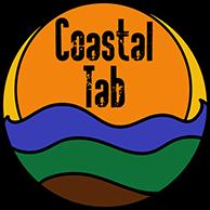 Coastal Tab